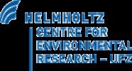 Helmholtz - Centre for env research logo